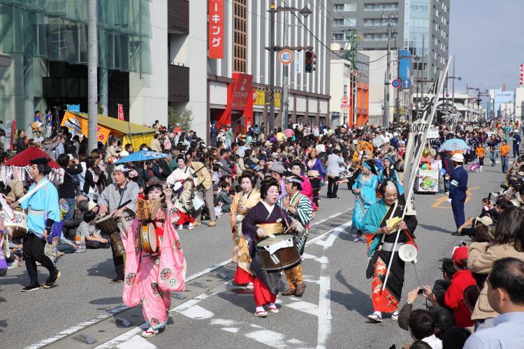 全日本東西屋音樂會