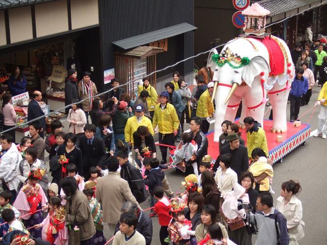 花祭(永平寺)