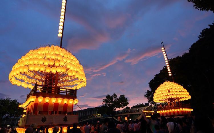 熱田祭・例祭(熱田神宮)