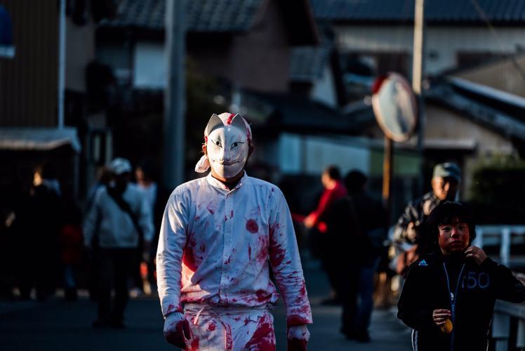 Dongi祭(長松寺)
