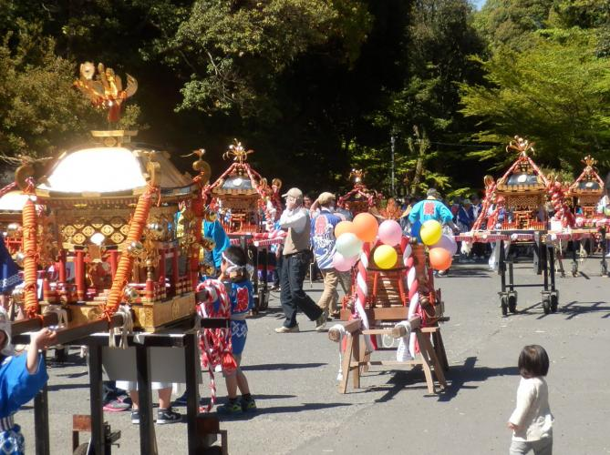 近江神宮例祭