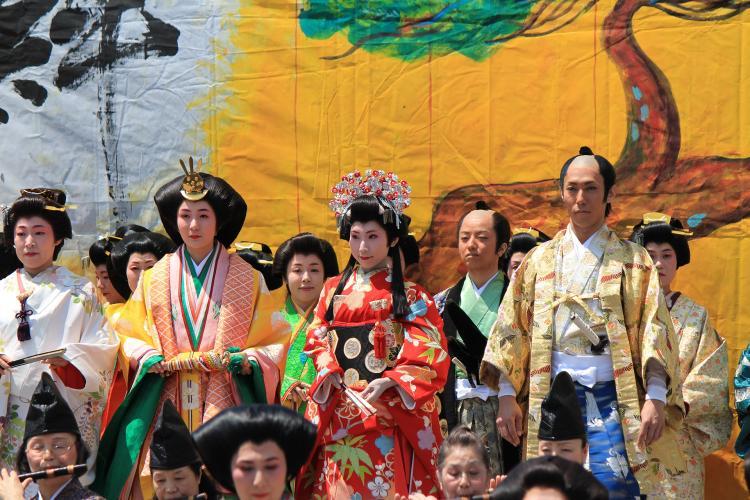 草津宿場祭