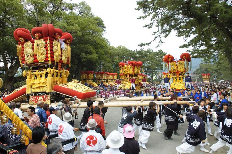 豐濱Chosa祭