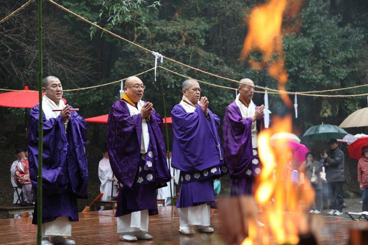 宇佐神宮例大祭