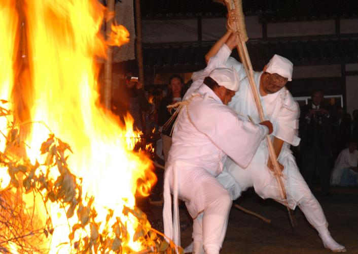 Kebesu祭