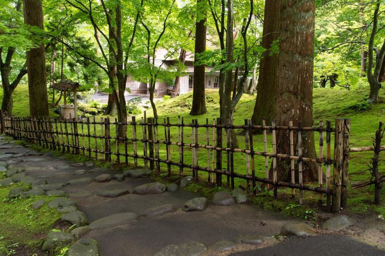 【函館】見晴公園(香雪園)