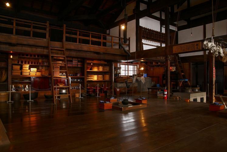 北海道開拓村