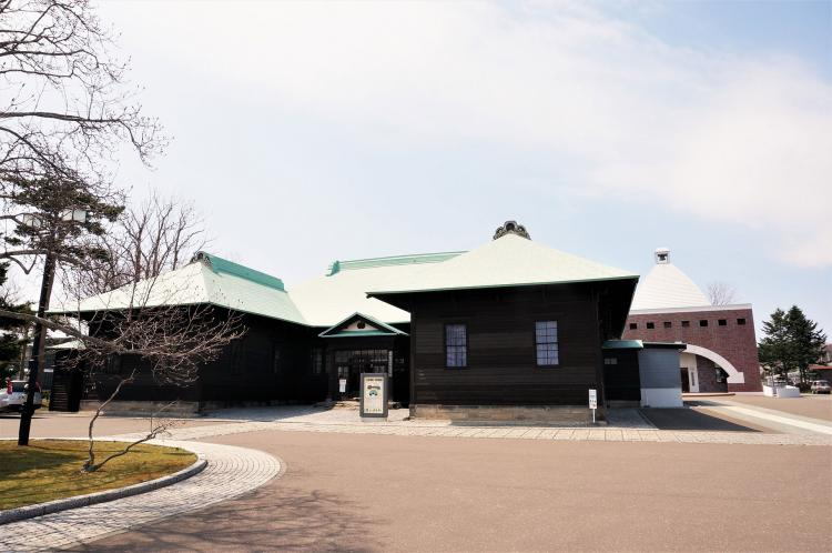 月形樺戸博物館