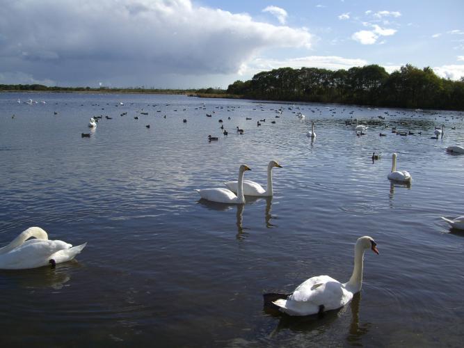 宇多內(Utonai)湖