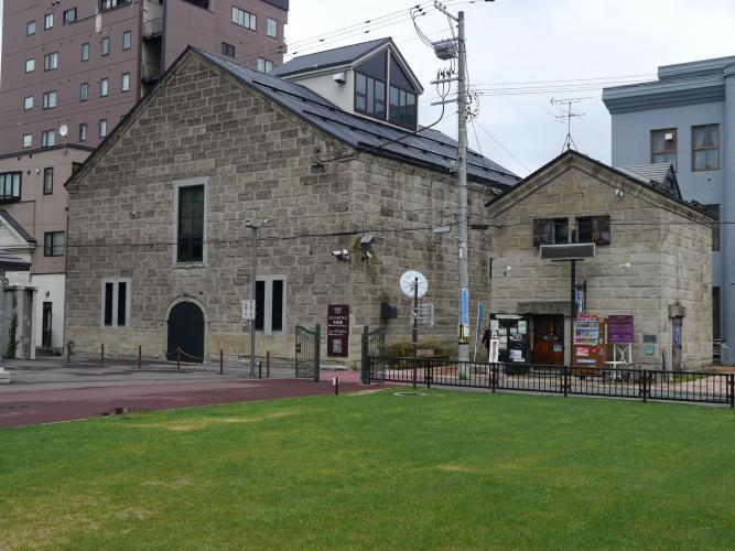 小樽藝術村