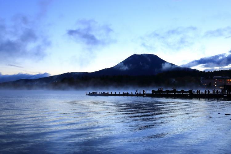 阿寒湖溫泉