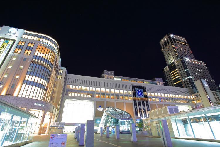 札幌Stellar Place