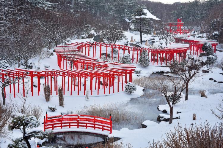 高山稻荷神社