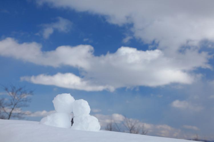 青森春天滑雪渡假村
