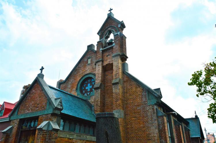 日本聖公會弘前昇天教會