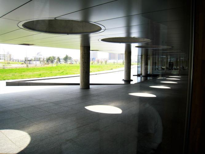 岩手縣立美術館