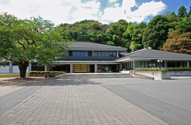 平泉文化遺產中心