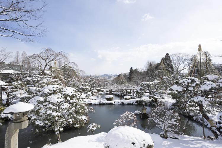 鹽竈神社/志波彥神社