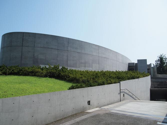 地底之森博物館