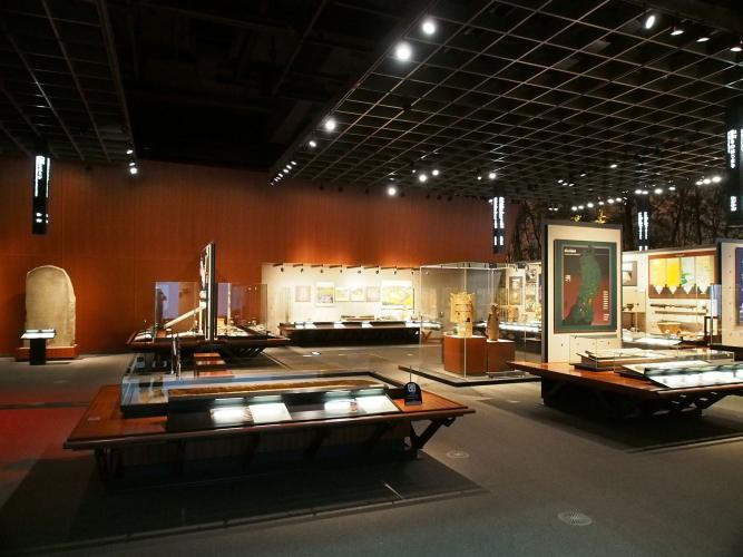 東北歷史博物館