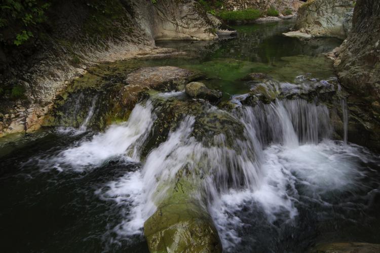 鳳鳴四十八瀑布