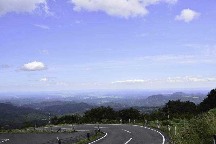 栗駒山(岩鏡平)