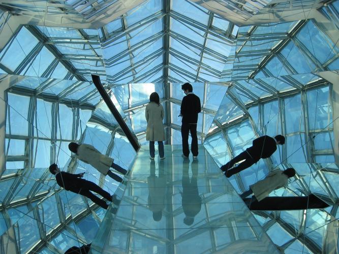 感覺博物館