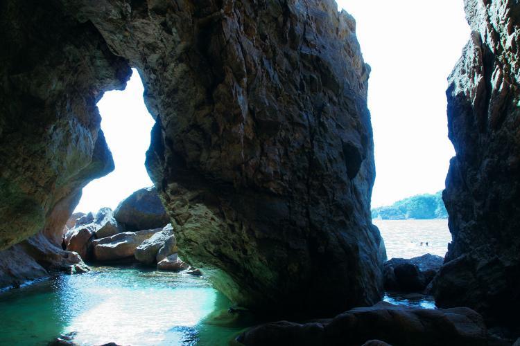 Kankane洞窟