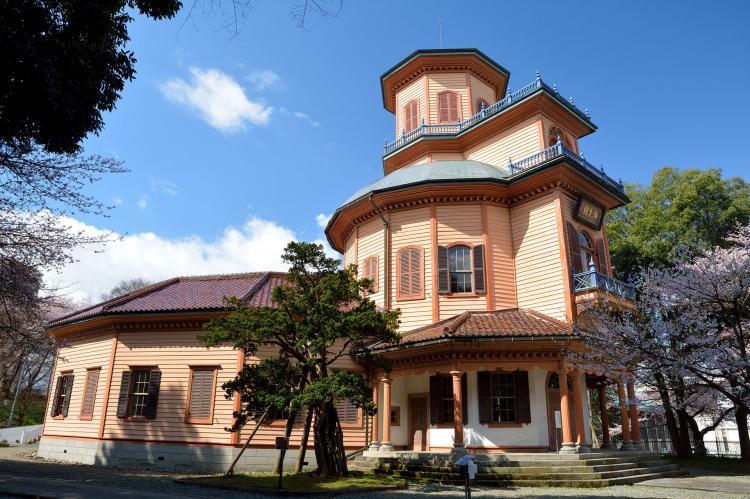 舊濟生館本館