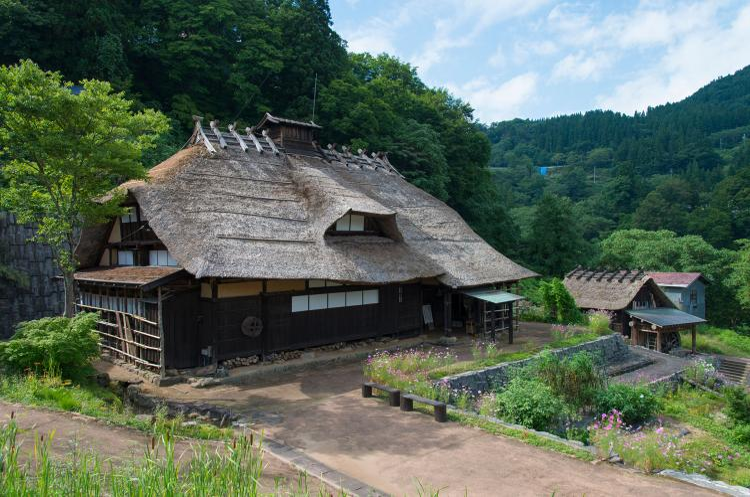 舊遠藤家住宅