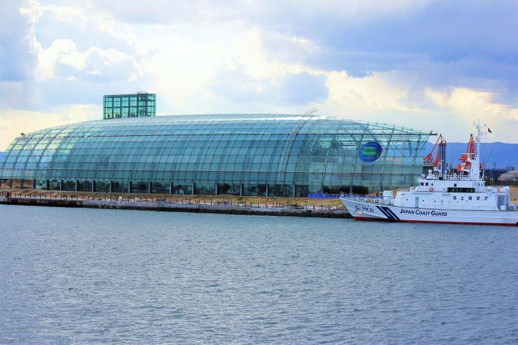Aquamarine福島