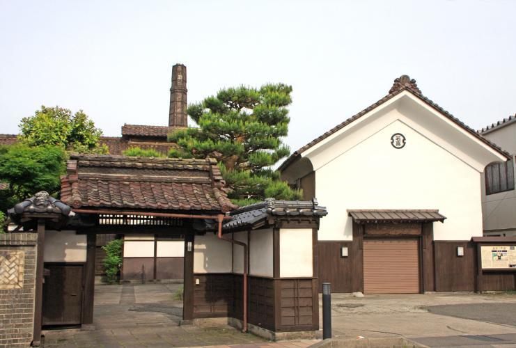 喜多方(傳統建造物群保存地區)