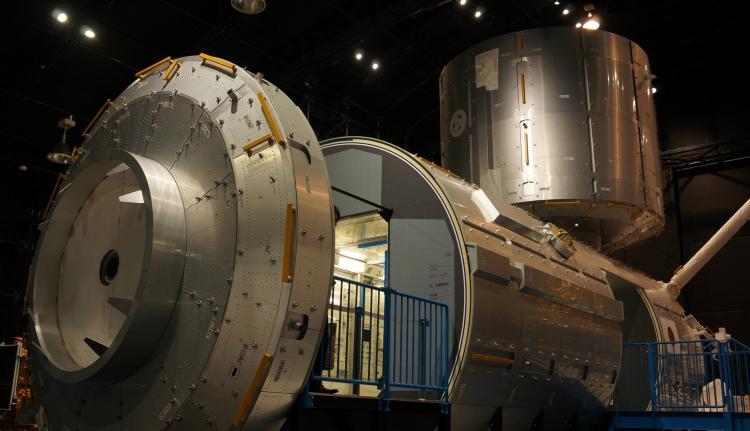 宇宙航空研究開發機構(JAXA)筑波宇宙中心