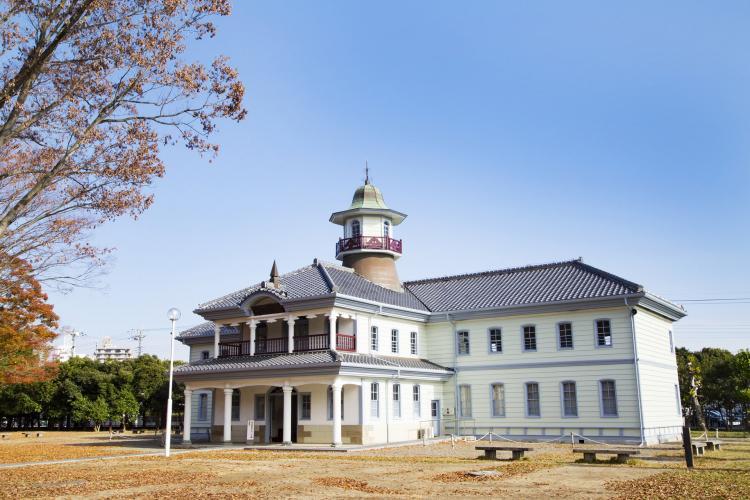 茨城縣立歷史館