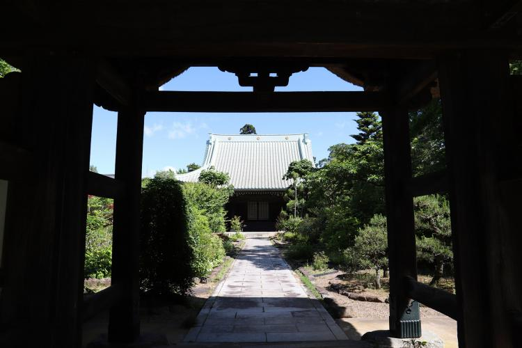 常陸國分寺