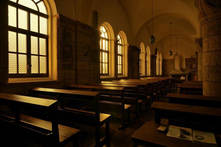 天主教松峰教會