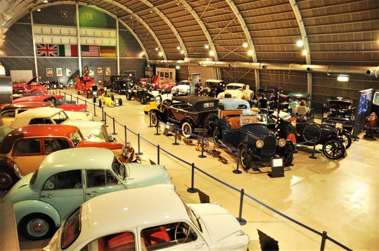 那須古典車博物館