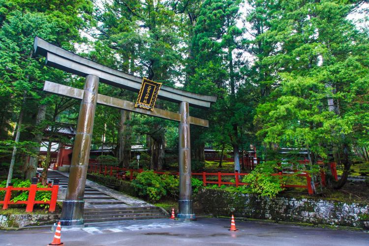 二荒山神社(日光)