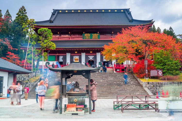 輪王寺(日光)