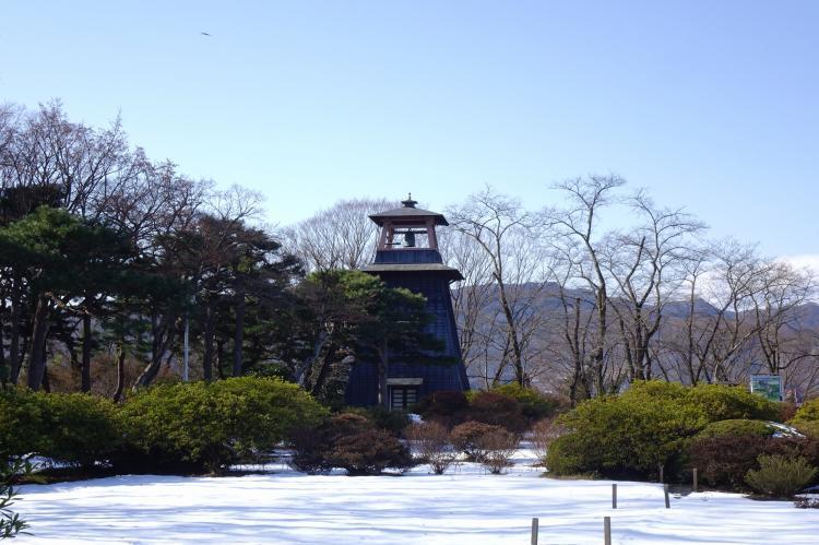 沼田公園(沼田城址)
