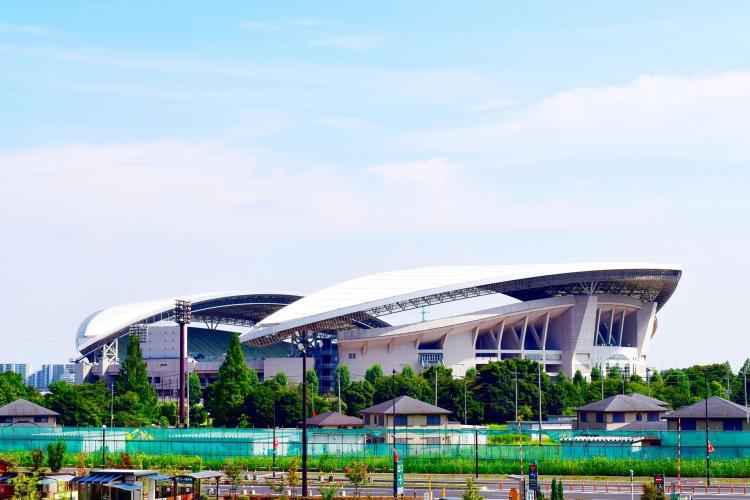 埼玉2002體育場