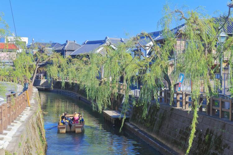 香取市佐原傳統建造物群保存地區