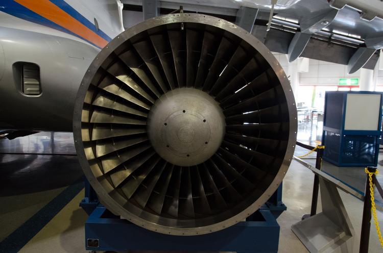 航空科學博物館