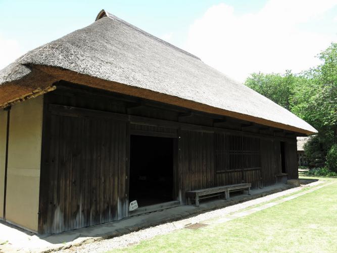 舊花野井家住宅