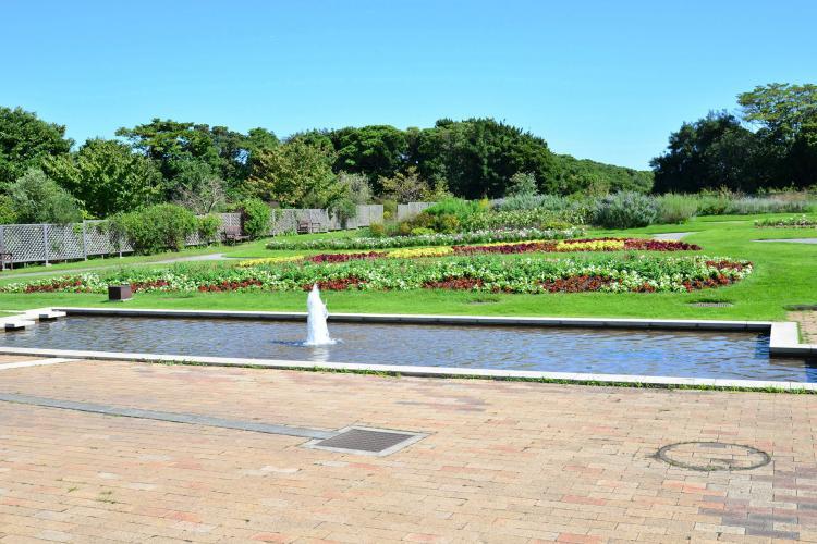 稻毛海濱公園