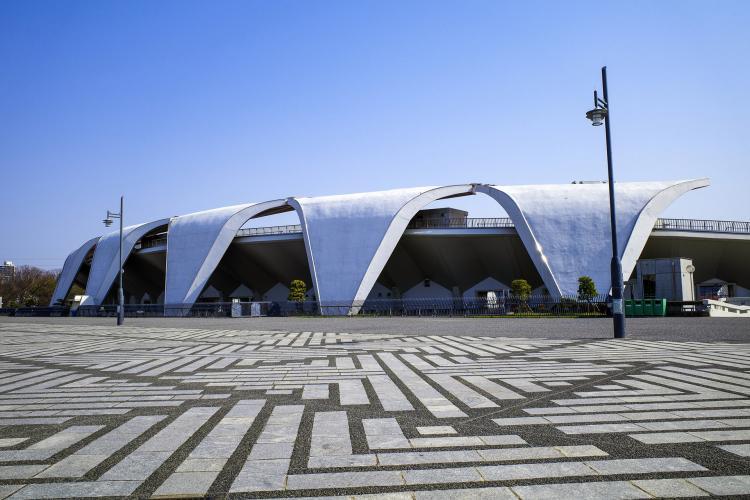 駒澤奧運公園