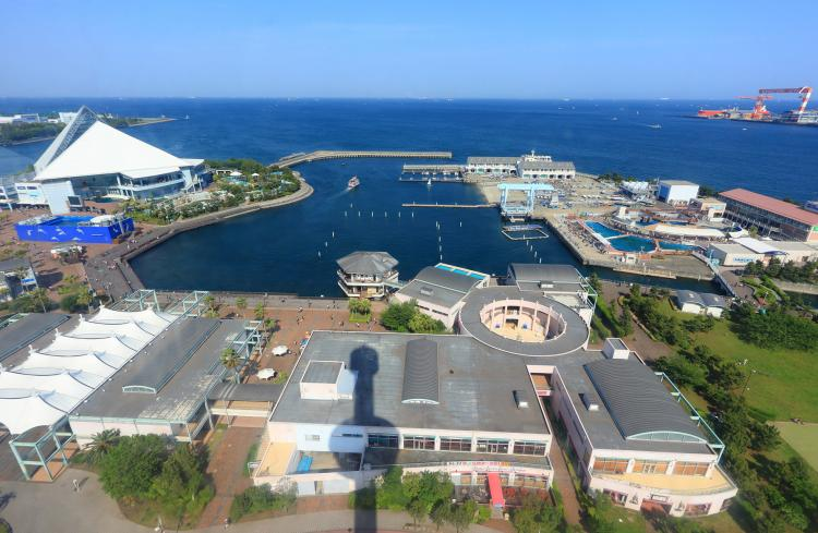 八景島SEA PARADISE