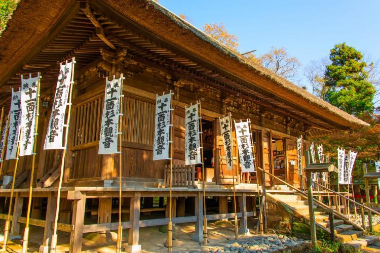 杉本寺(鎌倉)