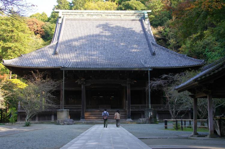 妙本寺(鎌倉)