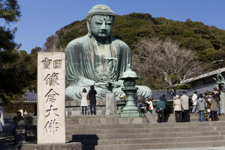 鎌倉大佛(高德院)